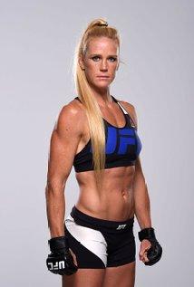Holly Holm fue monarca welter AMB-CMB y gallo UFC.